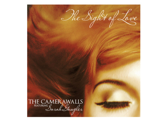 The Sight Of Love - The Camerawalls