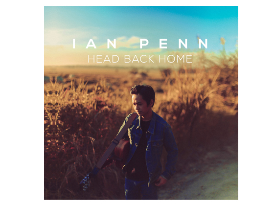 Ian Penn - Headback Home