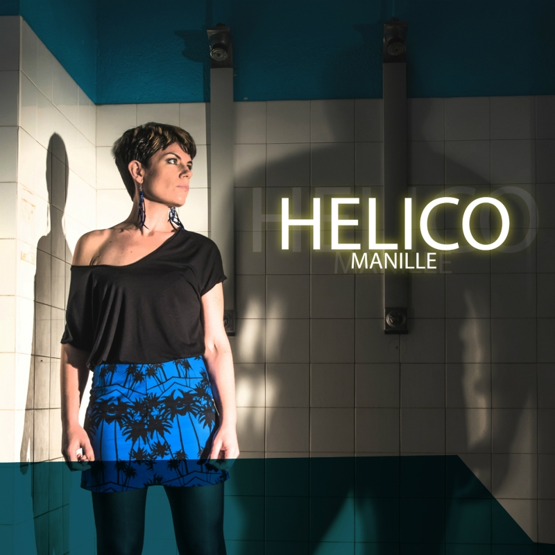Manille - Helico (Cover Art)